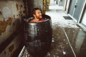 Ice Bath For Home